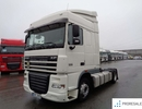 DAF FT XF 105.460 LOW DECK