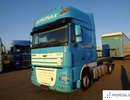 DAF FT XF 105.460 SSC LOW DECK