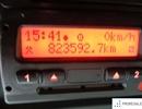 DAF FA LF 45.220 G12 + zvedací čelo 1 tuna