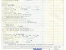 DAF FT XF 105.460 SC