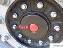 DAF  XF 530 FT SSC EURO 6  s návěsem KÖGEL CARGO SN24 - OPERATIVNÍ LEASING - 48 měsíců