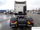 DAF XF 460 FT SC EURO 6 + HYDRAULIKA