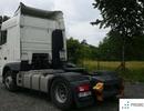 DAF XF 460 FT SC EURO 6