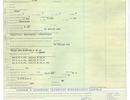 DAF FTP XF 105.460 SC 6x2 EURO 5 - ANALOGOVÝ TACHOGRAF