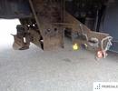 MAN TGA 18.400 4X2 LL třístranná shrnovací plachta se zadními vraty