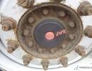 Legras FMA 04 - posuvná podlaha