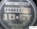 Krone SDP 27 ELB - bočnicový