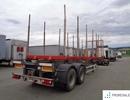 RIEDLER pro přepravu dřeva