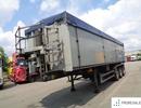 Schmitz SKI 24 SL-10,5 - 50 m3 - Fe/Al