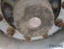 SCHMITZ SKI 24 sklápěcí návěs 38 m3 - Fe/Al