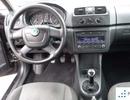 ŠKODA ROOMSTER 1.2 TSI 63 kW