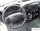 OPEL MOVANO 2,3 CDTi 110 kW