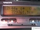 VOLVO FH 13.460 42T LOW DECK EURO 5/EEV