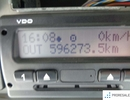 VOLVO FL 260 42R + zvedací čelo 1,5 t