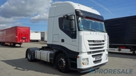 IVECO STRALIS ACTIV SPACE AS440S45 EURO 5