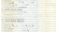 BODEX KIS 3WA-K sklápěcí návěs 54 m3 - Fe/Al