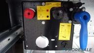 SCHMITZ CARGOBULL SCS 24/L - 13.62 EB + paletový koš
