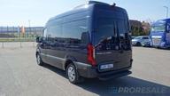 MERCEDES-BENZ SPRINTER 319 CDi - 8+1 míst - 140 kW