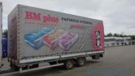 BGV NPL 10 - prodejné jen s vozidlem MAN M0916Z - cena je za celou soupravu