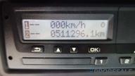SCANIA R410 TOPLINE LOW DECK EURO 6