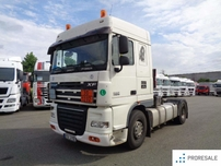 DAF FT XF 105.460 SC ADR