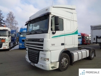 DAF FT XF 105.460 SC
