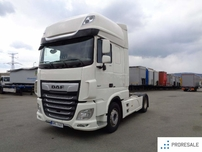 DAF XF 530 FT SSC EURO 6