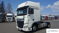 DAF XF 460 FT SSC EURO 6