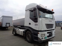 Iveco STRALIS ACTIVE SPACE 440S43