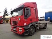 Iveco STRALIS 440S45T
