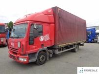 IVECO Eurocargo ML 120EL22