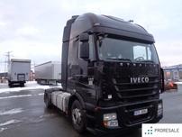 Iveco STRALIS 440S45 T