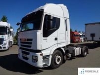 IVECO STRALIS ACTIVE SPACE AS 440S45