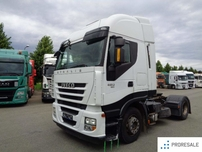 IVECO STRALIS ACTIVE SPACE AS 440S42 EURO 5/EEV