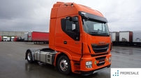 IVECO STRALIS AS 440S46 T/P EURO 6