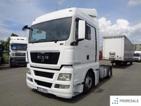 Man TGX 18.440 4x2 LLS-U LOW DECK EURO 5/EEV