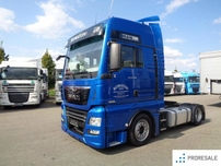MAN TGX 18.500 XXL LLS-U LOW DECK EURO 6