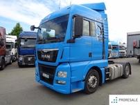 MAN TGX 18.440 4x2 BLS - EL EURO 6