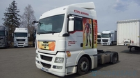 MAN TGX 18.440 4X2 LLS-U XLX LOW DECK