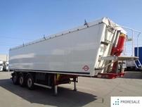 Bodex KIS 3WA-K - 50 m3 - Fe/Al
