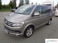Volkswagen MULTIVAN 2.0 TDI 4X4 150kW