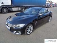 BMW 420D XDrive Coupe 2,0 TDI 120 kW