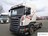 Scania R 480 LA4X2