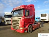Scania R 440 LA 4X2 MNA