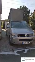 Volkswagen Obytný automobil California T5, 2,0 TDi - Cena je včetně DPH - není možný odpočet !