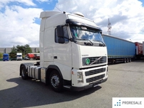 VOLVO FH 13 480 42T