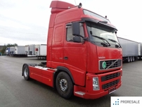 VOLVO FH 13.440 42T
