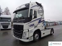 VOLVO FH 13.500 42T EURO 5/EEV + hydraulika