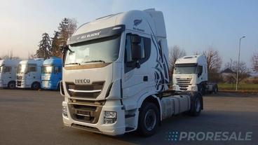 IVECO STRALIS AS 440 ST/P EURO 6