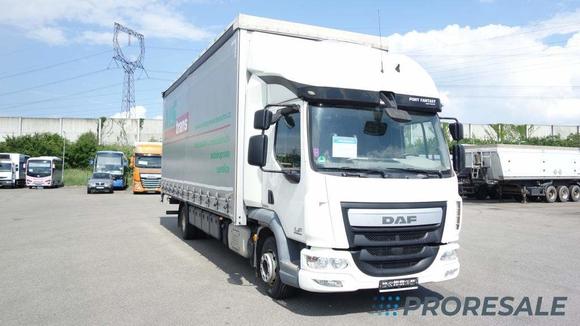 DAF LF 220 FA G12 EURO6